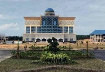 4 OPD Pemko Pekanbaru Akan Tempati Gedung Baru di Tenayan Raya