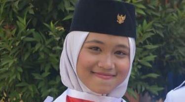 Gadis Anggota Paskibraka di Bogor Menghilang Jelang 17 Agustus, Ini Fotonya
