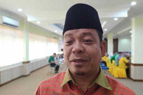 Luar Biasa, Diprediksi Kalah di Riau, PDIP Malah Naik dan Nambah Satu Kursi
