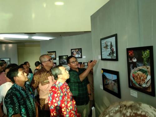 Riau tak Bisa Lagi Membanggakan Migas dan Sawit