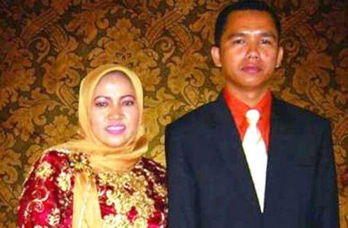 Image result for pasangan suami istri