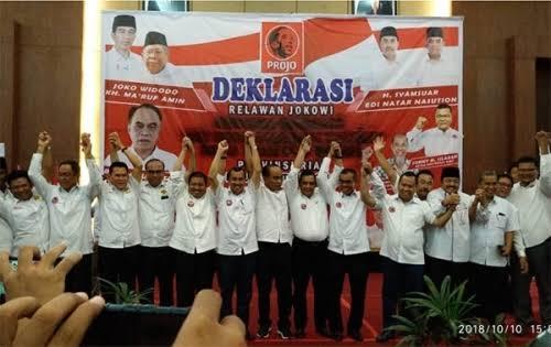 Kepala Daerah di Riau Dukung Jokowi, Mendagri: Tak Masalah, Tapi Jangan Libatkan Pegawai