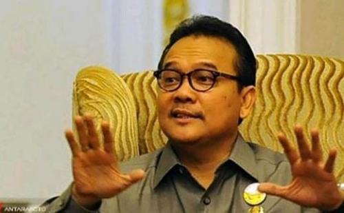Mahkamah Agung Kabulkan PK Mantan Gubernur Riau Rusli Zainal