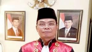 Ketua Pengadilan Negeri Ditemukan Istri Bersimbah Darah di Tempat Tidur, Diduga Percobaan Bunuh Diri