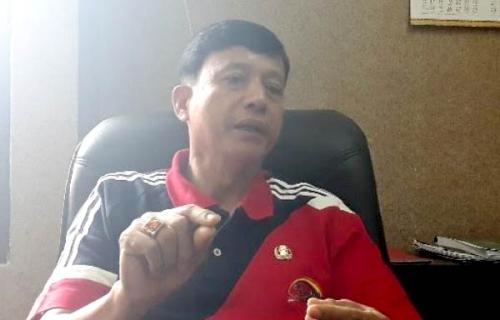 2.177 Hektare Padi Alami Puso, Kuansing Butuh 49,7 Ton Benih