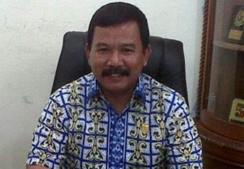 Bangun Pabrik Tanpa Izin, DPRD Inhu Minta PT MSAG Hentikan Aktifitas Pembangunan