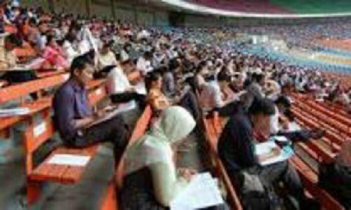 Horeee, 2015 Pemda Masih Dibolehkan Rekrut CPNS, Kecuali....