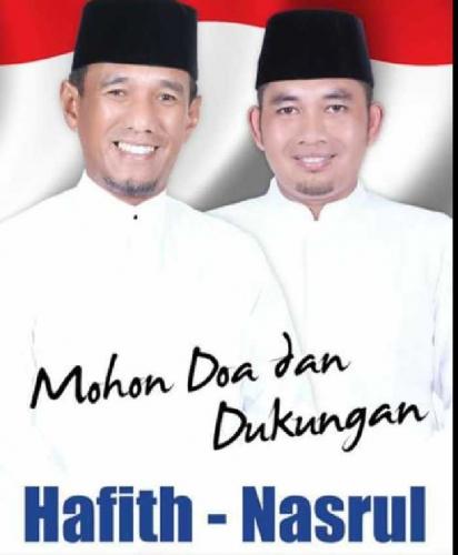 Diduga Curang, PPK Bonai Darussalam Resmi Dilaporkan Tim Paslon Hafith- Nasrul