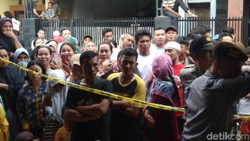 Mahasiswi UIN Tengah Hamil Ditemukan Tewas Berlumur Darah dalam Kamar