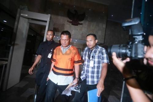 Kasus Suap Saipul Jamil, Eks Panitera Sebut Jaksa dan Hakim Dapat Bagian