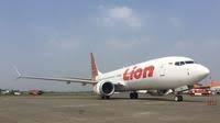 Bandara Sudah Ditutup, Lion Air Tujuan Samarinda Terpaksa Mendarat di Balikpapan