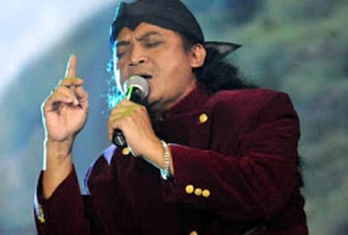 12 Maret, Didi Kempot The Godfather of Broken Heart Bakal Sapa Sobat Ambyar di Pekanbaru