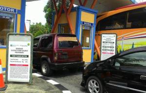 Per 1 Februari, Bayar Parkir Bandara SSK II Pekanbaru tak Pakai Uang Cash, Segera Urus 5 Kartu Ini...