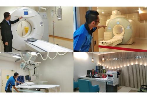 Dilengkapi Peralatan Canggih dan Berstandar Internasional, Pasien dari Indonesia yang Berobat ke Rumah Sakit KPJ Klang Spesialist Selangor akan Dilayani Secara Khusus