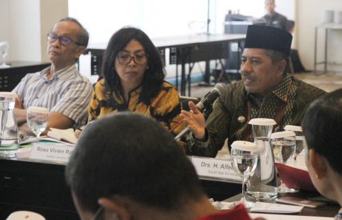 Satu-satunya di Sumatera, Siak Masuk Nominasi Adipura Kencana 2019