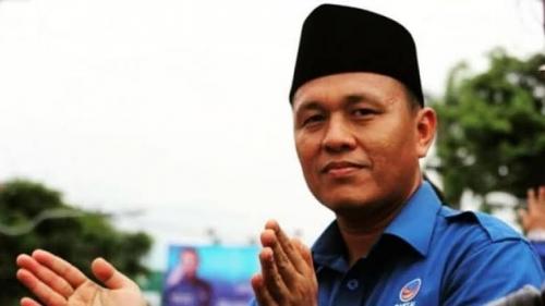 Jadi Tersangka, Bupati Lampung Tengah Langsung Ditahan