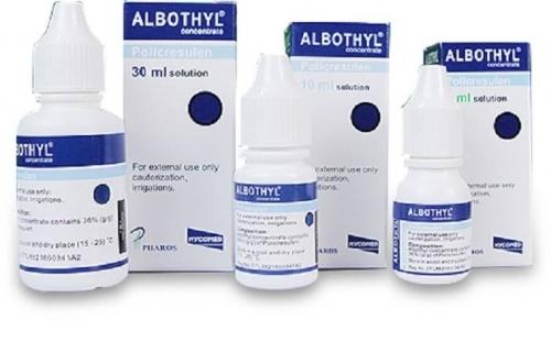 Benarkah Penggunaan Antiseptik Albothyl Berbahaya? Ini Penjelasannya