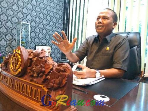 Kejati Riau Beri Sinyal Penyidikan Korupsi Berantai di Dispenda Masih Lanjut Usai Tahan 3 Tersangka Baru
