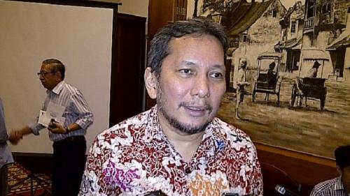 Tim Satgas Diminta Rahasiakan Draf Omnibus Law, Komisioner Ombudsman Mengaku Malu