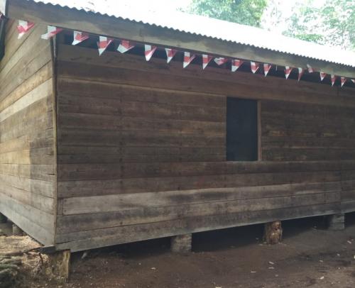 Bangunan Lapuk dan Jendela Mulai Berjatuhan, SLB Sekar Meranti Butuh Bantuan