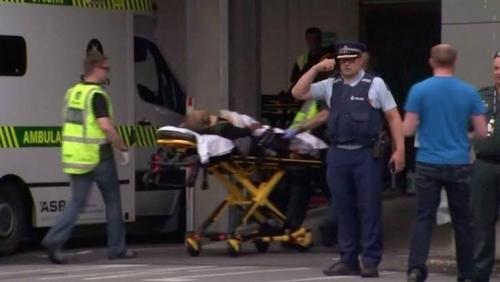Jumlah Umat Islam yang Wafat Akibat Penembakan Brutal dalam Masjid Bertambah Jadi 49 Orang