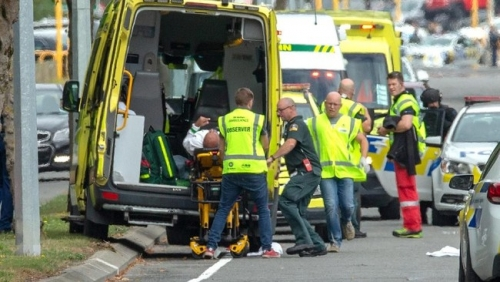 Warga Sumbar yang Jadi Korban Penembakan Brutal di Selandia Baru Lahir dan Besar di Pesisir Selatan