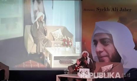 Syekh Ali Jaber: Demi Allah, Tak Ada Ulama Indonesia yang Khianati NKRI