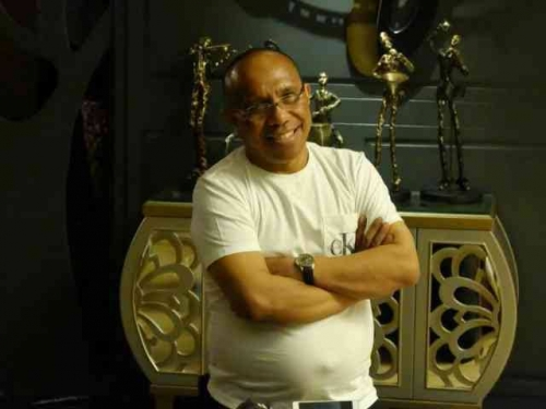 Nyabu di Apartemen, Eks Anggota Komisi III DPR Ditangkap