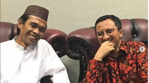 Beda Pilihan, Ustaz Yusuf Mansyur Unfollow UAS, Ahmad Alhabsyi: Ada Musang Berbulu Domba