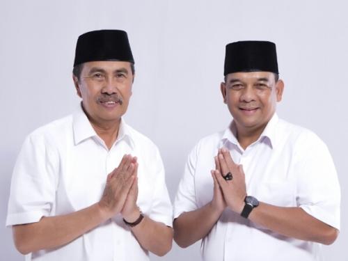 Ini Tempat Gubri Syamsuar dan Wagubri Edy Nasution Mencoblos Besok di Kota Pekanbaru