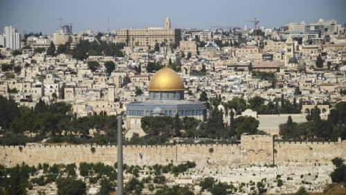 Masjid Al-Aqsa di Yerusalem Terbakar, Diduga Ini Penyebabnya