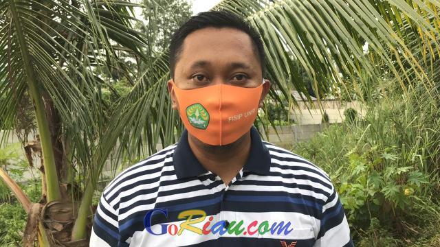 Anggota DPR RI Serang Kapolda Riau, Pengamat Ingatkan Kasus Ketua Gerindra yang Tertangkap Narkoba di Bengkalis