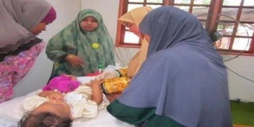 Khitan bagi Perempuan Sesuai Syariat Islam, Hanya Bagian Ini yang Digores
