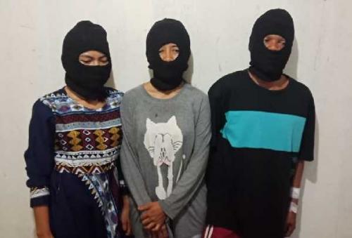 Astaga, Istri di Riau Sewa Pembunuh Bayaran untuk Habisi Nyawa Suami
