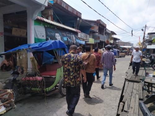 Sidak Perdana di Kedai Kopi Selama Ramadhan, 2 ASN dan 3 Hononer di Kepulauan Meranti Terciduk