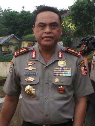 Kalemdikpol Komjen Syafruddin: Saya Sudah Lama Dambakan Tito Jadi Kapolri, karena . . . .