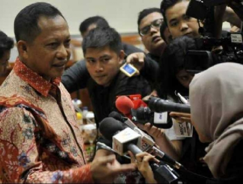 Tito Karnavian: Pada Prinsipnya Bukan Soal Senioritas, Tapi Reformasi Polri Itu yang Penting