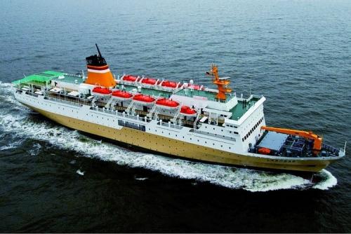 Pelni Gelar Pesantren Kilat bagi Anak-anak Usia 10-15 Tahun di Atas Kapal Sambil Arungi Lautan