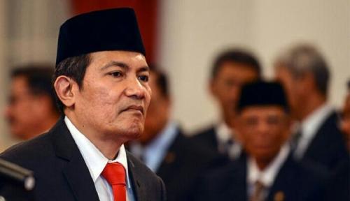 Dituduh Hina HMI, Wakil Ketua KPK Saut Situmorang Siap Diperiksa Bareskrim