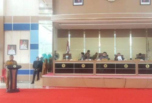 BPR Rohil akan Berubah Jadi PT, Ketua DPRD: Bunga Jangan Tinggi Biar Bisa Bantu Rakyat