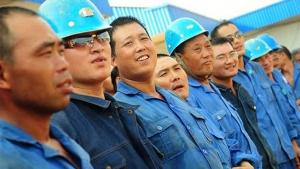 Ternyata Ini Salah Satu Kelebihan Buruh Cina yang Patut Ditiru Pekerja Indonesia