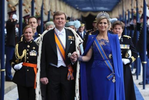 Hina Raja Belanda Sebagai Pembunuh, Pencuri dan Pemerkosa, Akhirnya Pria Ini Dipenjara 30 Hari