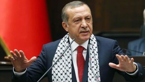 Inilah Profil Presiden Erdogan Yang Dikudeta Militer Turki Sabtu Dinihari