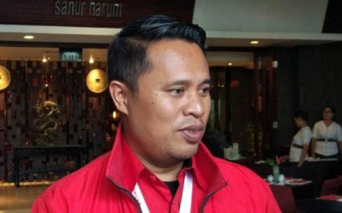 Segel Kantor PDIP Riau Dibuka, Kordias: Tidak Ada Perubahan Kebijakan