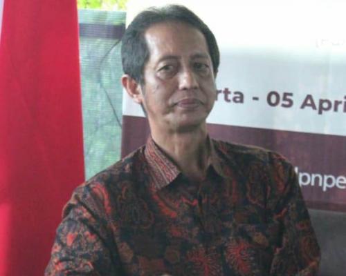 Permahi Pekanbaru Dukung Chairil Syah Jadi Pimpinan KPK