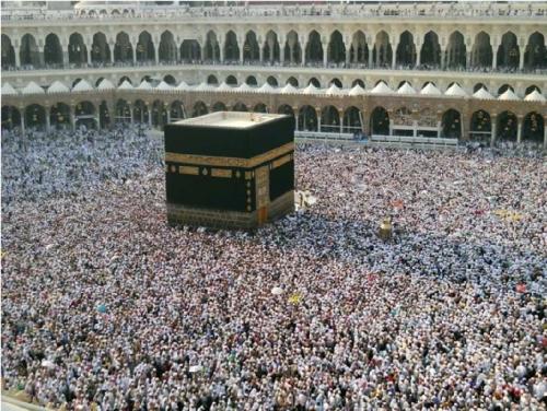 Diduga Kelelahan dan Alami Dehidrasi, Tiga JCH Asal Inhil Meninggal di Madinah