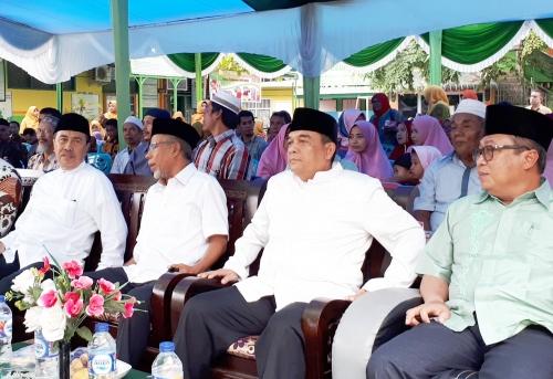 Muhammadiyah Duri Gelar Tasyakuran Kemenangan Syamsuar - Edy Nasution sebagai Gubernur dan Wakil Gubernur Riau Terpilih