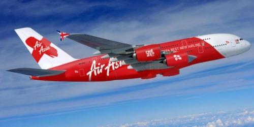 Mengerikan, Pesawat Air Asia Terjun Bebas 20 Ribu Kaki