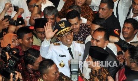Anies Tegaskan, Pengelolaan Pulau di Jakarta Tak Boleh untuk Kepentingan Individu atau Golongan