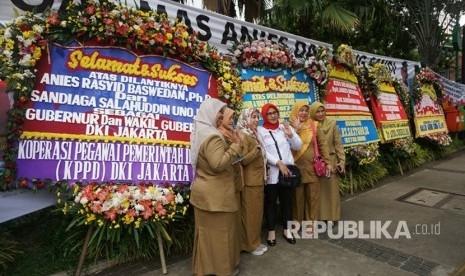 Dilantik Jadi Wagub DKI Hari Ini, Sandiaga Uno Tetap Puasa Senin-Kamis